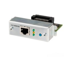 Интерфейсная плата Citizen Compact Ethernet для CT-S600, CT-S800, CL-S400DT, CL-S6621