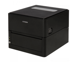Citizen CL-E300 (USB/RS-232/Ethernet, Черный, арт. CLE300XEBXXX)